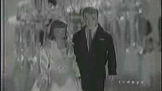 1964 First EVER Allen Ken's Friend Commercial