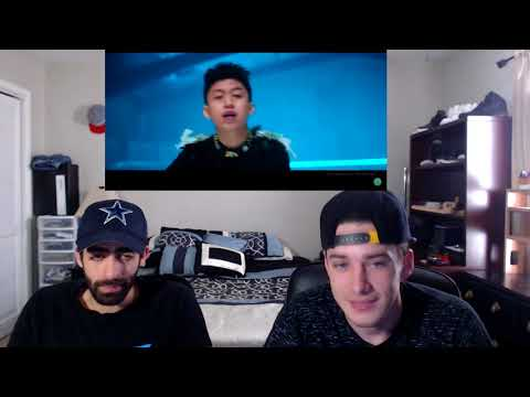 Rich Brian - Cold (Official Music Video) REACTION!!!!!
