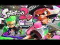 Splatoon 2 nintendo Switch 1 O Retorno Das Lulas