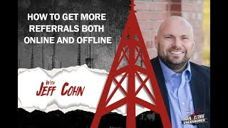 How to Get More Referrals Both Online and Offline