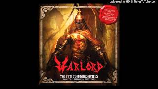 Warlord - Aliens (Nicholas Leptos' first official recording)