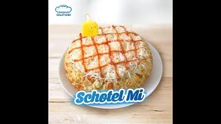 Schotel Mi