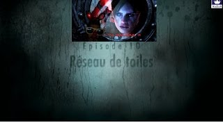 Let's Play Resident Evil Revelations #12: J'Suis Calibré Dans Le Club Version 2.0/Mort De Jack
