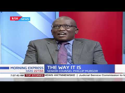 The Way It Is: Practicability of new speculated alliances revolving around Raila and DP Ruto