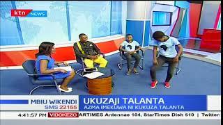 Ukuzaji talanta na kikundi Afrika Nasaha: Mbiu ya KTN