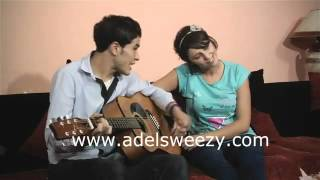 Mix - Bayra Bayra Bayra  - Mina Lachter _ ADEL SWEEZY bay wili النشيد الوطني للبايرات