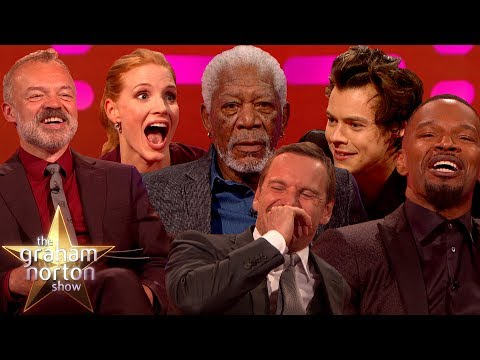 BEST MOMENTS of Season 21 on The Graham Norton Show