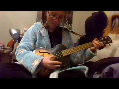 ukulele   Undertale Amino