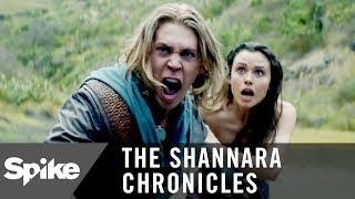 Shannara débarque sur Spike