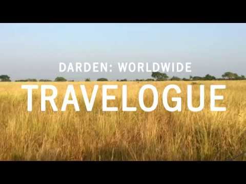 Darden Worldwide Travelogue