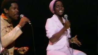 Gladys Knight & The Pips - The Midnight Train To Georgia