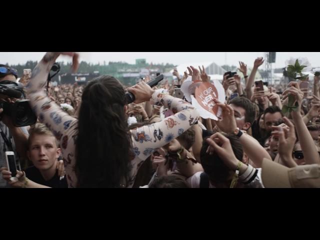 Die besten Festivals Polens