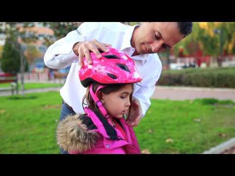 Consejos: Cascos de bici para niños