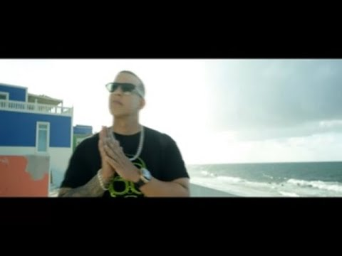 Daddy Yankee busca nueva diva de la música latina