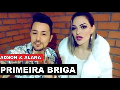 ADSON E BAIXAR VIDEO DE ALANA
