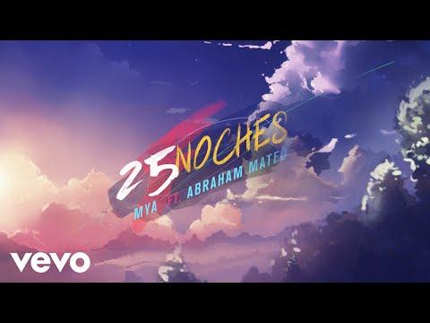 25 NOCHES