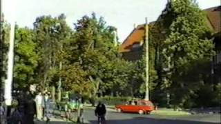 preview picture of video 'Spacer po Wejherowie, r. 1988 (1)'