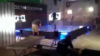 Dyland & Lenny - Pégate Más (Short Behind The Scenes)
