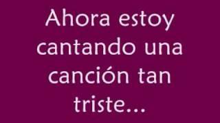 Lonely - McFly - traducida al español