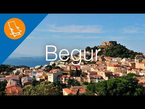 Begur - A medieval holiday destination