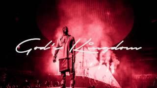 KANYE WEST Type Beat - 'God's Kingdom' (Gospel)