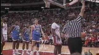 TEAMS TO REMEMBER - 1990 UNLV - PART 1