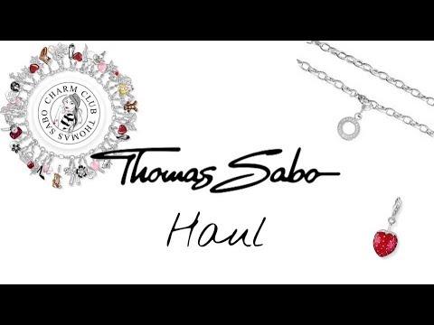 Thomas Sabo HAUL - Schmuck 💍💎