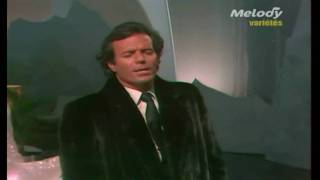 Me Olvide De Vivir - Julio Iglesias  (Video)