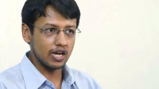 Piyush Jaju, Co-Founder of Onergy