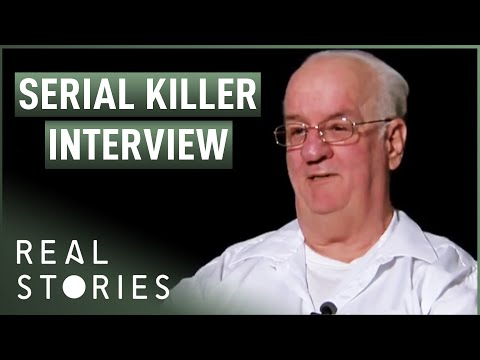 Interview With A Serial Killer (Documentary) | Real Stories