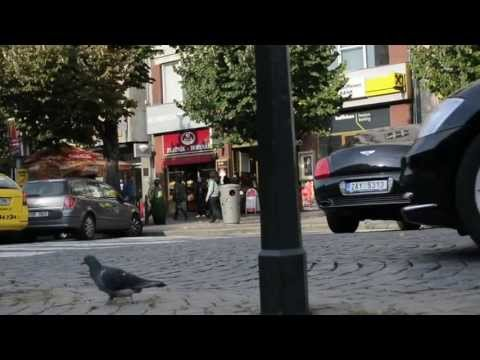 Peylos Production - STREETS of PRAGUE