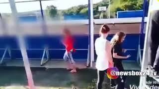 Полиция Приморья обнародовала подробности драки школьниц в Фокино