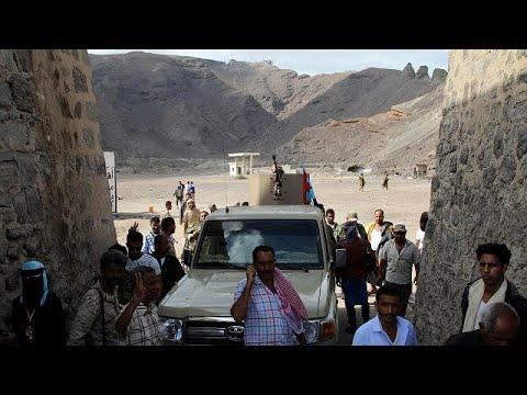 Υεμένη: Ο νότος στον έλεγχο των αυτονομιστών
