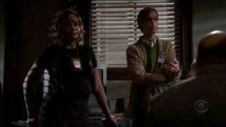 Criminal Minds - 1x17 - reality never lives up to fantasy