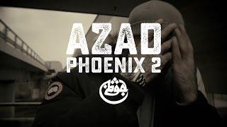 AZAD   Phoenix II | LEBEN II (Official HD Video)