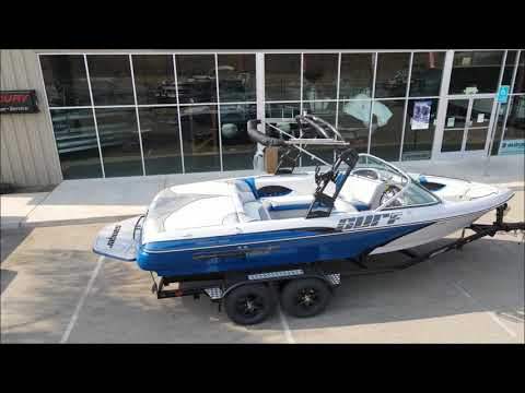 2021 Sanger Boats V215 S in Madera, California - Video 2