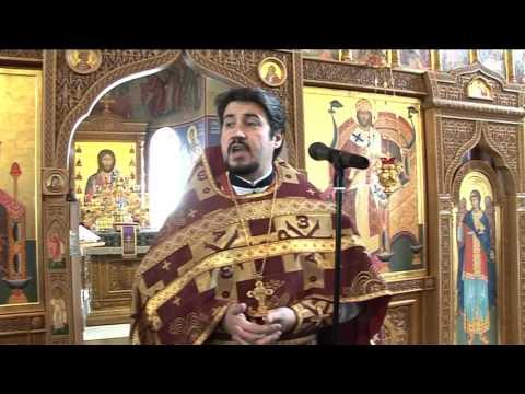 Проповедь в неделю 2-ю Великого поста