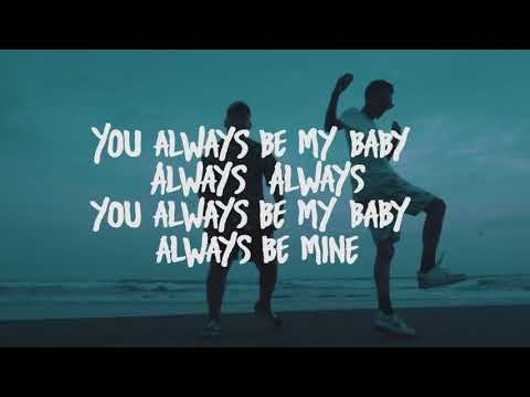 Gbrand featuring Keilanboi – Always Be Mine (Official Lyric Video)