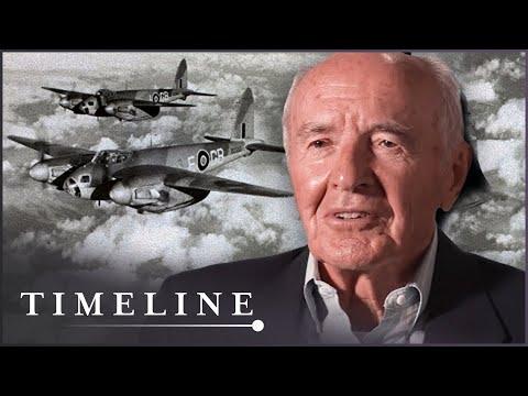 The Luftwaffe's Nightmare: De Havilland Mosquito | Battlefield Mysteries | Timeline
