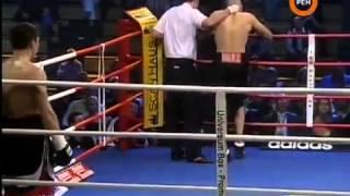 Геннадий Головкин против Малика Диарра