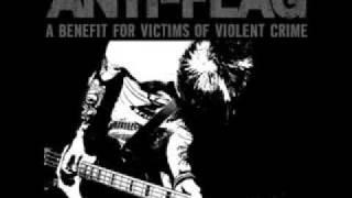 Anti-Flag - No Future
