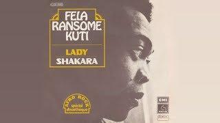 Fela Kuti   Lady