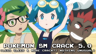 ☆Pokemon SM CRACK 5.0☆