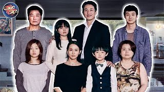 "Meet the Cast of ""Parasite"", From Zero to Hero!"