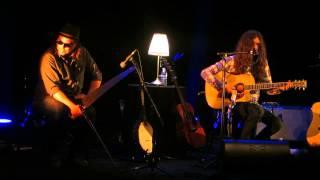 """Kurt Vile """"Baby's Arms"""" - Live @ Café de la Danse, Paris - 10/04/2014 [HD]"""