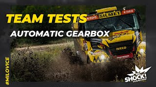 BIG SHOCK RACING | Tests before Dakar 2021