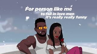 Chinko Ekun Ft Johnny Drille   CALLING (Lyrics Video)
