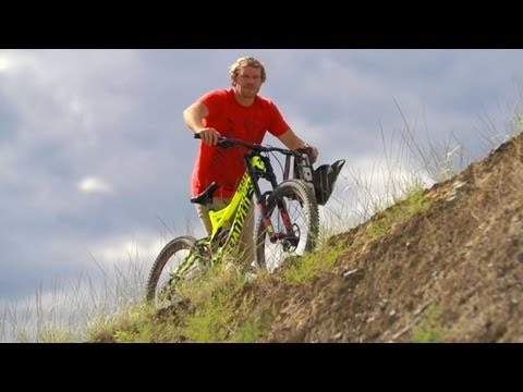 MTB | The Making Of ARRIVAL - Episode 4 - Lillooet