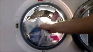 Miele wash•dry WT2796 WPM Waschtrockner