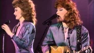 The Judds Have Mercy